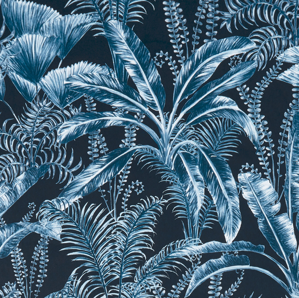 Majorelle Velvet - Midnight