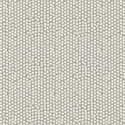 Spotty Grey - Oilcloth