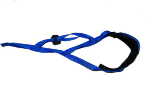 Custom X-Back Racing Harness