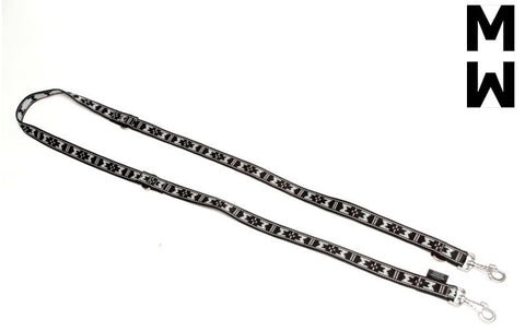 Multi Clip Dog Lead (ManMat)