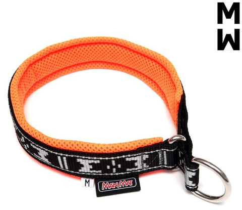 Padded Collar from ManMat - Limited Edition Colours