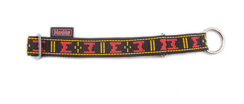 Semi Slip Dog Collar by Manmat
