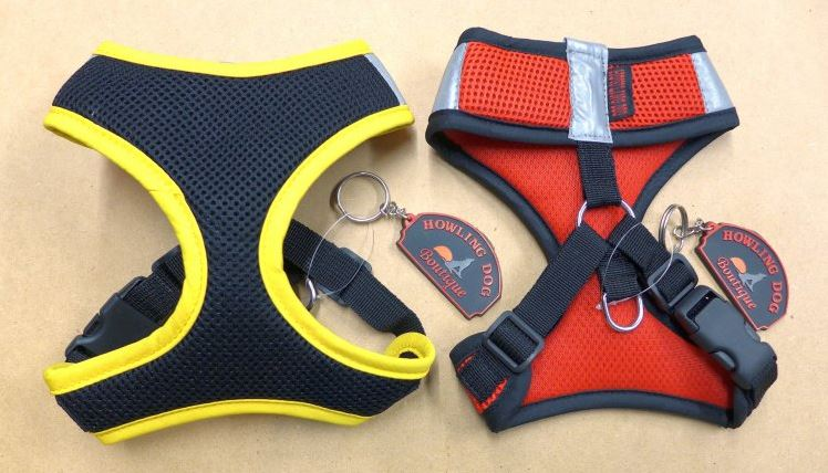 Mini Second Skin Dog Harness