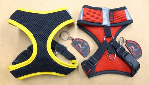 Mini Skin Dog Harness