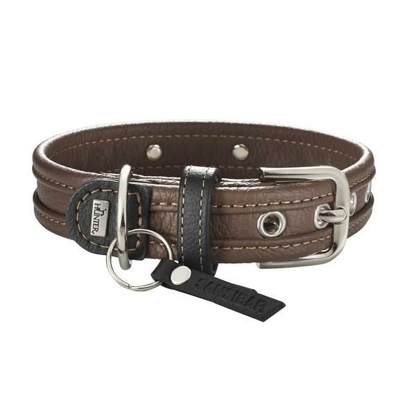 Sansibar Special Collar (Hunter)
