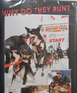 Why Do They Run? DVD