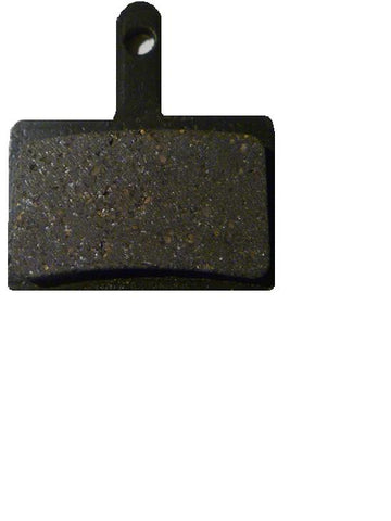 Replacement Brake Pads (2010 onwards)
