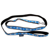 6ft Flat Dog Lead (ManMat)