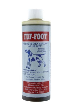 Tuffoot Pad Treatment for Dogs