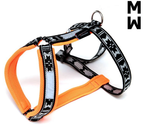 RUN Shoulder Harness (Manmat)