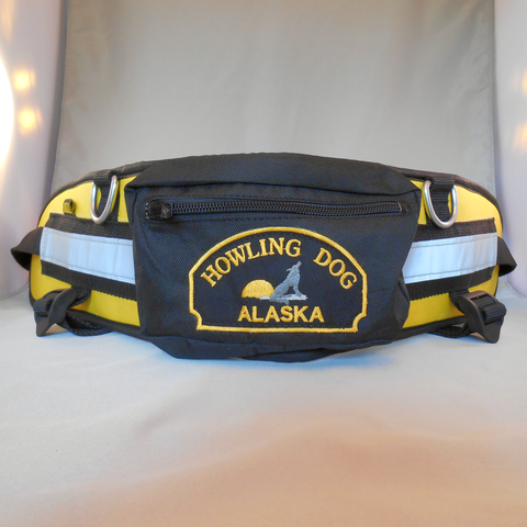 Canicross and Walking Belt (Howling Dog Alaska)