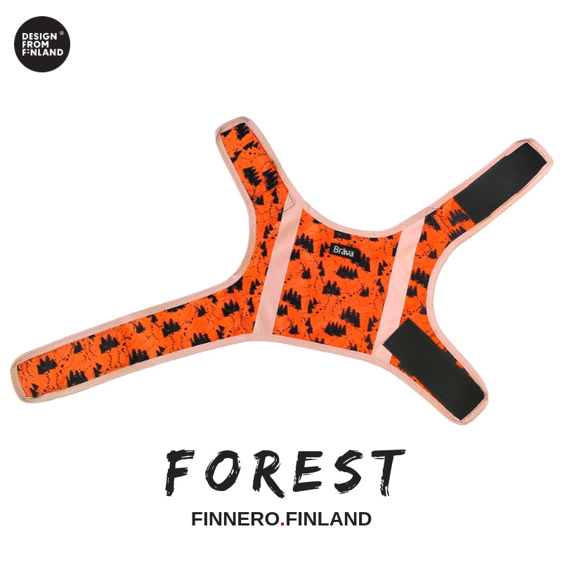 FOREST Attention Vest (Finnero)