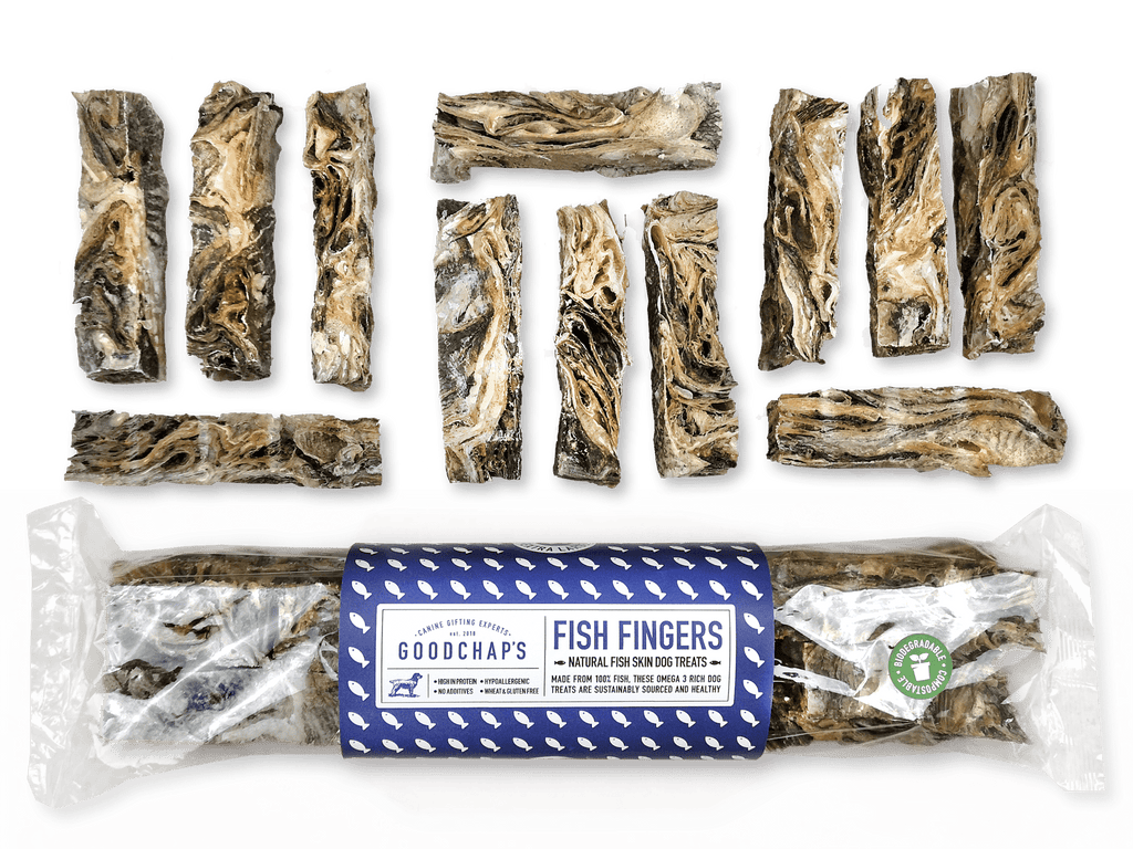 Fish Fingers Value Pack (Goodchaps)