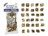 Mr Fishers Fish Skins (Goodchaps)