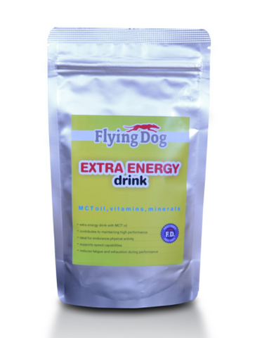 Extra Energy Drink (Flying Dog)