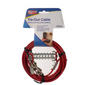 6m Tie Out Cable with Spring (Animal Instincts)