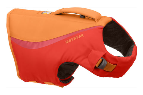 NEW Float Coat 2021 (Ruffwear)