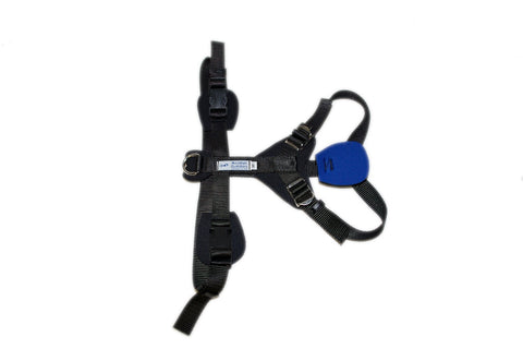 Adjustable Dog Walking Harness