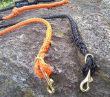 Canicross Line with shock absorber for 1 dog
