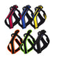 EuroShort Dog Harness Colour Options