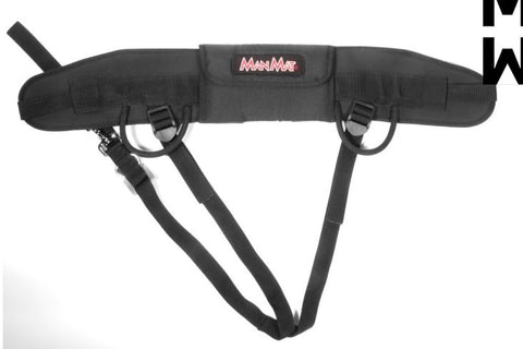 Pocket for Canicross Belt (ManMat)