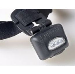 PupLight - Head Torch and Safety Light for Dogs