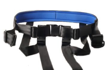 Canicross Belt with Leg Loops