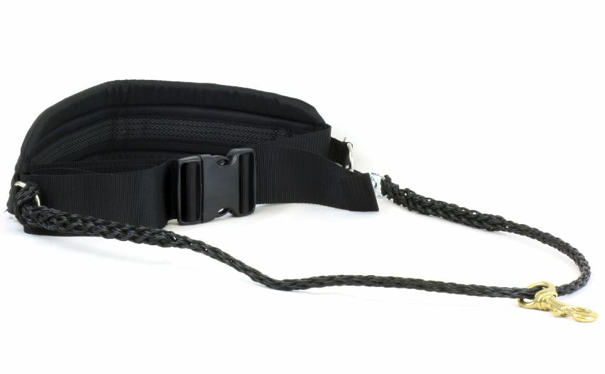 Dragratten Junior Musher Belt
