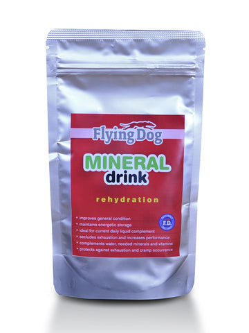 Mineral Drink (Flying Dog)