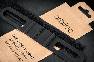 Replacement Straps (Orbiloc)