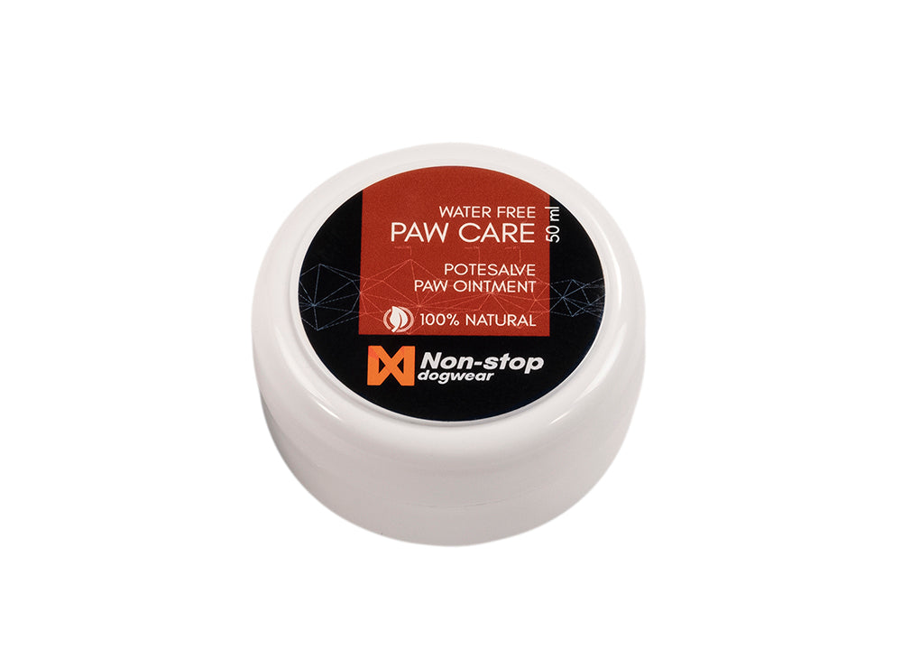 Non-Stop Dogwear Paw Ointment