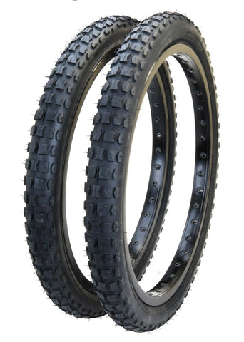 "Replacement 20"" Tyre for Pawtrekker Dog Scooter"