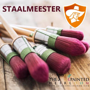 Staalmeester Paint Brush