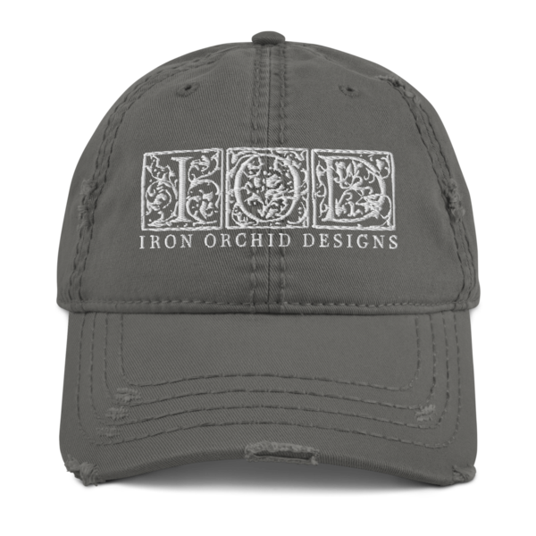 IOD Ball Cap