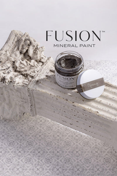 Fusion Mineral Paint Ageing Furniture Wax @ The Painted Heirloom