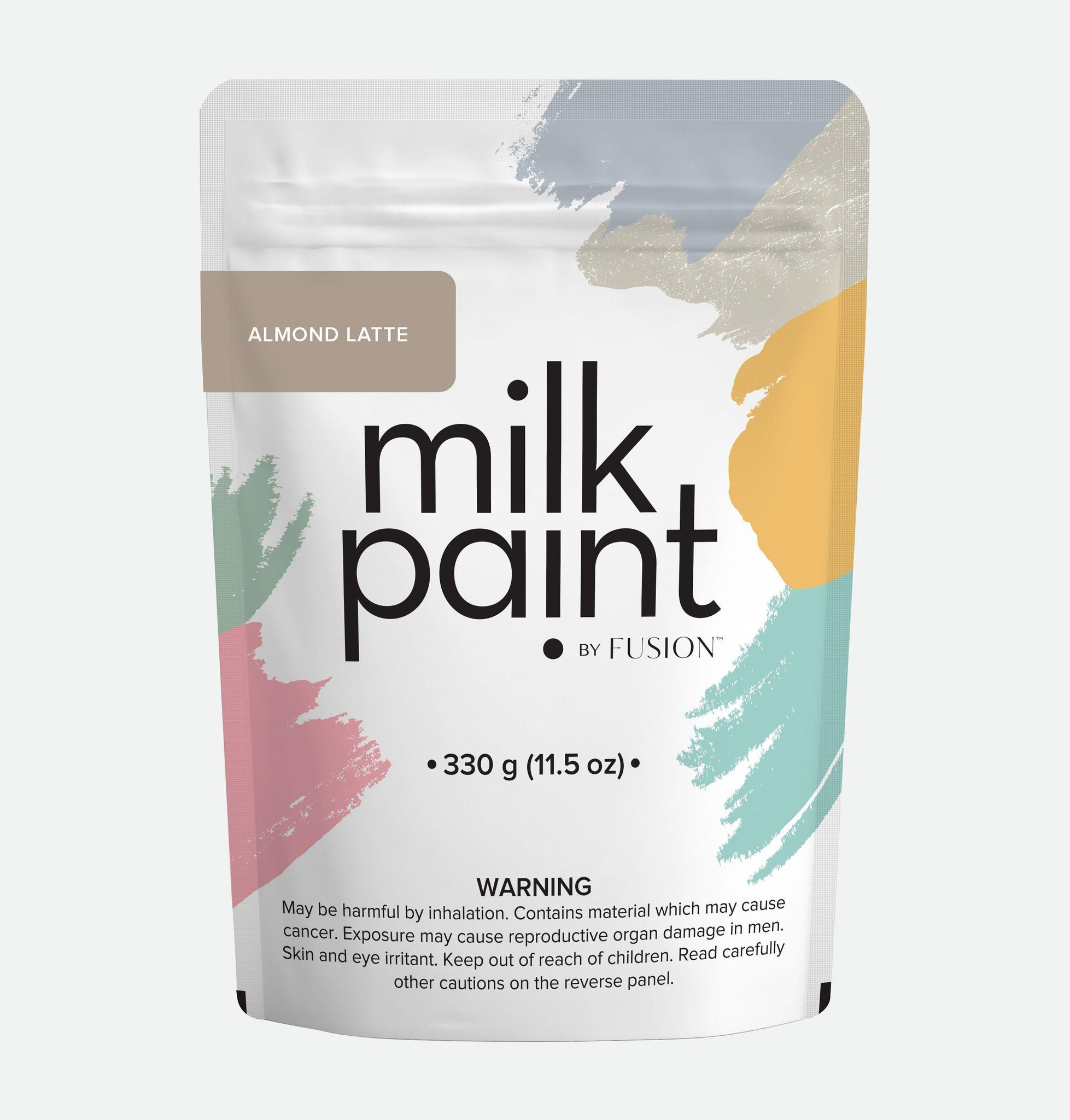 Almond Latte Milk Paint by Fusion