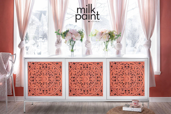 Casa Rosa Milk Paint by Fusion