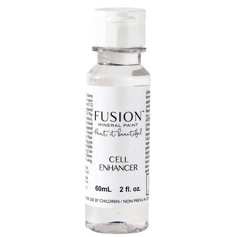 Fusion Cell Enhancer for Fusion Pouring Resin