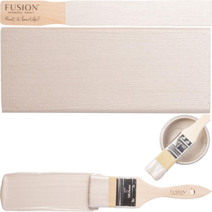 Fusion Mineral Paint Champagne Metallic @ The Painted Heirloom