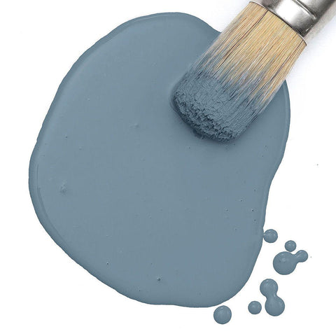 Coastal Blue Milk Paint by Fusion