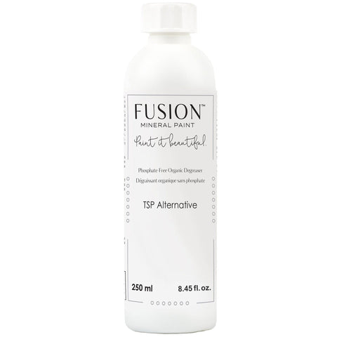Fusion TSP Alternative Furniture Cleaner @ The Painted Heirloom