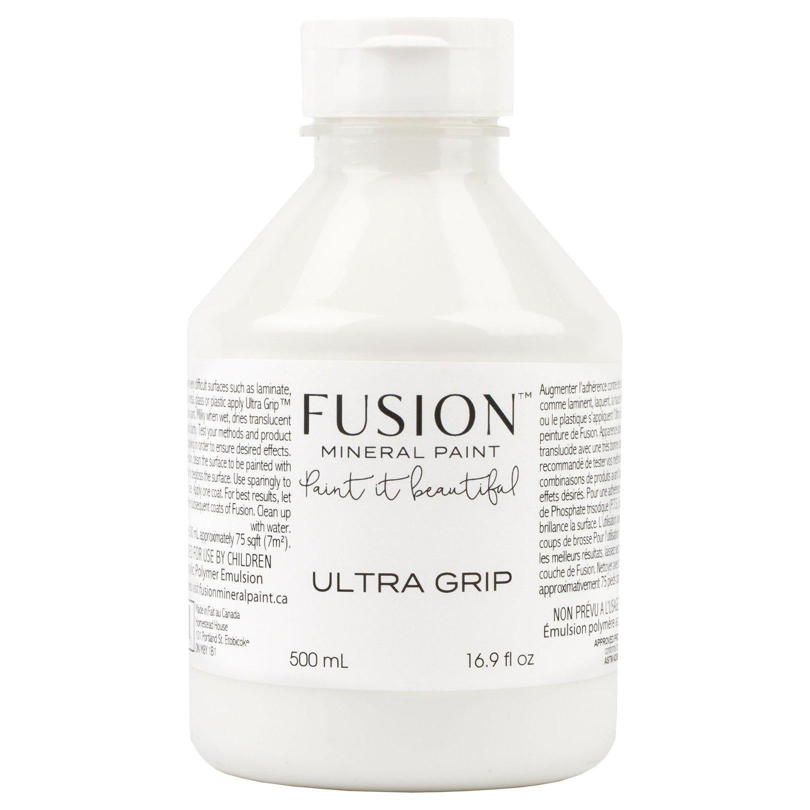 Fusion Ultra Grip (Bonding Agent) @ The Painted Heirloom