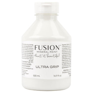 Buy Fusion Mineral Paint Ultra Grip @ The Painted Heirloom