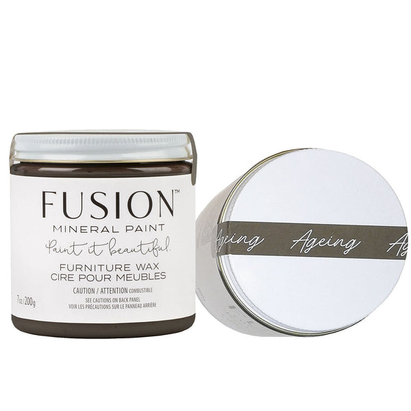 Ageing Furniture Wax by Fusion Mineral Paint