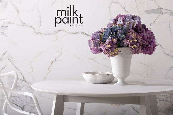 Marble Milk Paint by Fusion