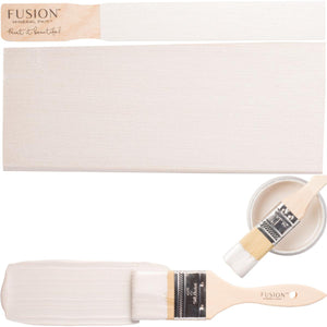 Fusion Mineral Paint Pearl Metallic @ The Painted Heirloom