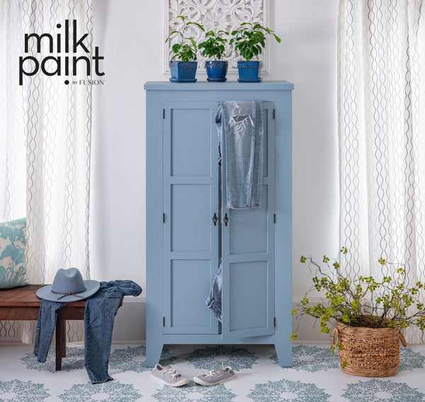 Skinny Jeans Milk Paint by Fusion