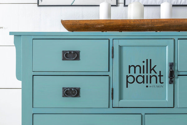 Velvet Palm Milk Paint by Fusion
