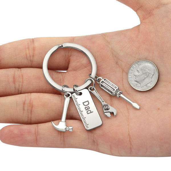 keychains for men, fld017501