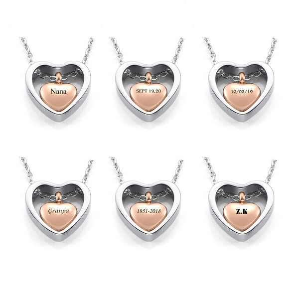 jng050102 jovivi openable urn necklace ashes memorial pendant jewelry